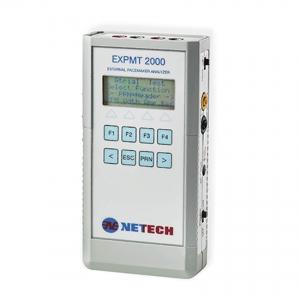 Netech EXPMT 2000 External Pacemaker Analyser