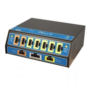 Phase 3 VLM Defibrillator/Pacer Analyser - Datrend