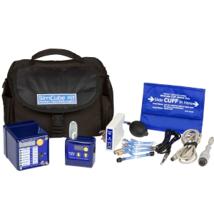 Pronk Technologies SC-5 SimCube® + OxSim Flex® Simulation Kit Australia Chivaune Technologies