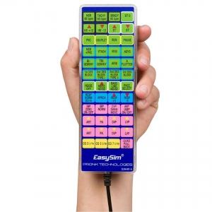 EasySim® Educational Patient Simulator by Pronk Technologies