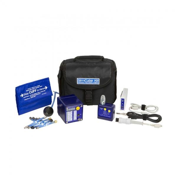 Pronk SC-4 SimCube® + OxSim Flex® Simulation Kit - Chivaune Technologies