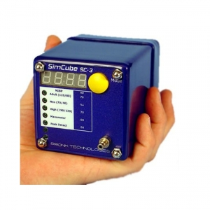 SC-3 SimCube® NIBP Simulator- Pronk Technologies