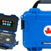 DaTrend vPad Mini electrical Safety analyser biomedical test equipment and calibration Chivaune Technologies Australia and New Zealand