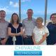chivaune technologies, christmas 2020, teamwork