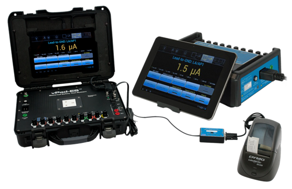 chivaune technologies, DaTrend Rugged 2, biomed testing solutions, connectivity, integration