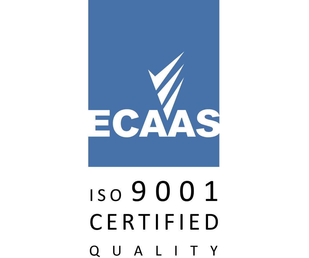 ISO certification, chivaune technologies